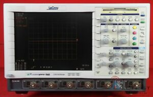 Lecroy Wavepro 960 Wp960 Digitizing Oscilloscope