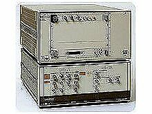 Hp Agilent Keysight E5503a Phase Noise Measurement Solution 50 Khz 18 Ghz