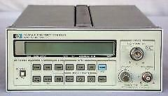Hp Agilent Keysight 5386a 3 Ghz Frequency Counter