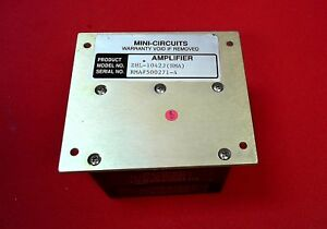 Mini circuits Zhl 1042j sma Amplifier