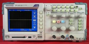 Tektronix Tps2012b Digital Oscilloscope 100mhz 2gs s
