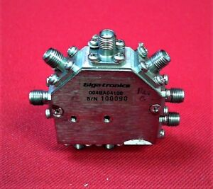 Gigatronics 004ba08000 Internal Waveguide Switch