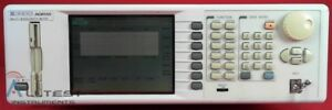 Ando Aq6140 Multi Wavelength Meter 1310 Nm And 1550 Nm
