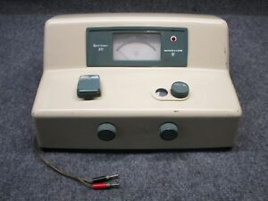 Bausch Lomb Spectronic 20 Spectrophotometer parts
