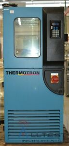 Thermotron S 4 3800 Test Chamber 70c To 170c