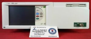 Hp Agilent Keysight 86122a Multi wavelength Meter S n De44101050