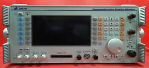 Ifr Marconi 2947a 1 2 5 6 ssb Option low Noise Sig Gen Service Monitor 496