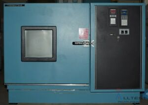 Thermotron Sm 5 5c Bench Top Temperature humidity Test Chamber