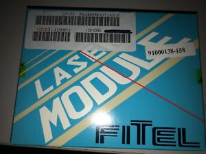 New Fitel 200 300mw 1435nm Raman Pump Laser Fol1402pnh 617 Pm Fiber 1480nm Amp