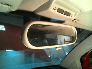 Rear View Mirror Without Digital Clock Fits 00 01 Beetle 360211