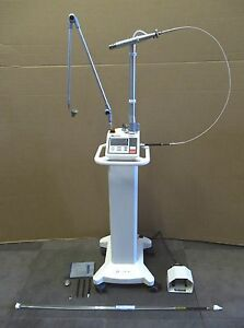 Lumenis Lx20 sp Luxar Novapulse Medical Co2 Surgical Laser System