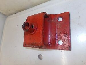 Ford 600 Series Tractor Draw Bar Anchor