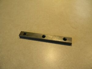 Delta Nos 418 01 004 0001 4 Jointer Gib Bar See List For App