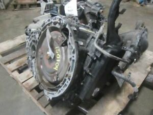 08 09 Ford Taurus Automatic Transmission 6 Speed Fwd 337543