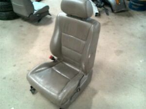 Tl 1996 Seat Front 352323