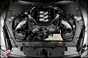 Password Jdm Carbon Engine Compartment Covers R35 Gt R