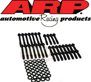 Arp 134 3609 Cylinder Head Bolts Kit Chevy 98 03 Ls1 Ls6 4 8l 5 3l 5 7l 6 0l