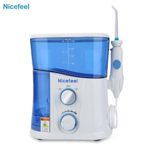 Nicefeel Professional Dental Flosser Water Jet Oral Care Teeth Cleane