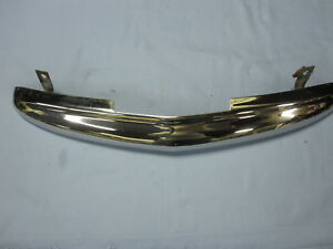 Nos 1948 1949 1950 Dodge Truck Upper Grille Bar M Series Mopar 1197047