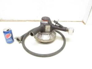 Ingersoll Rand 88v60p107 Air Pneumatic 6000 Rpm Vertical Right Angle Grinder 7