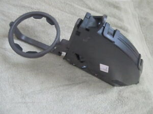 1999 2011 Saab 9 5 Pop Out In Dash Cup Holder