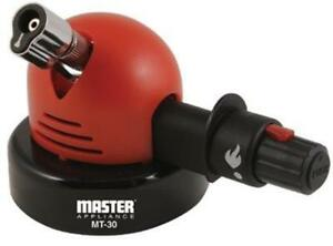 Master Appliance 467 mt 30 Mt 30 Table Top Hands free Microtorch