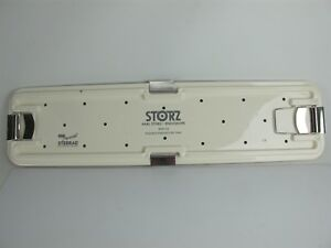Karl Storz Flexible Endoskope Sterilization Tray Lid 39401as Top Cover Only
