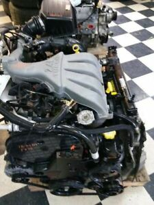 2004 Neon Pt Cruiser Engine Swap With Turbo 2 4l Vin S 8 G 8th Digit 127k Oem