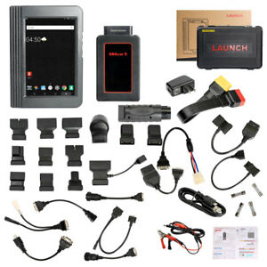 Promotion Us Ship Launch X431 V 8 Wifi Bt Full System Obd2 Diagnostic Scan Tool