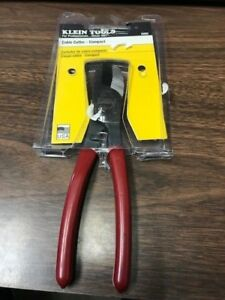 Klein 63055 Cable Cutter Compact