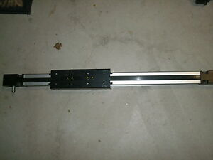 Danaher Thomson Neff Linear Motion System Wh50 Wh05z120 00450 00890 cn0000 62