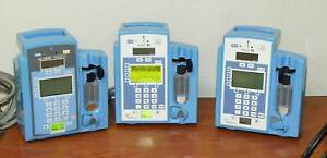 One Alaris Volumetric Infusion Pump Model 7130 3 Available U25