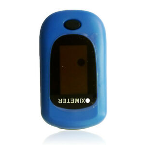 High Quality Home Or Medical Lab Fingertip Pulse Oximeter For Adult Pc 60b1