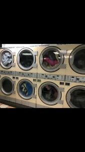Wascomat Td3030dryer Used In Good Condition taken Out From My Laundromat 3 Unit