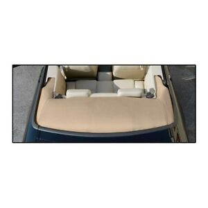 Convertible Top Boot Camel 2005 2014 Mustang