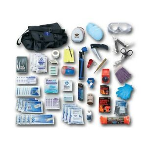 Emi 508 Search Rescue Response Emergency Medical First Aid Bag Kit