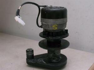 Manitowoc Msp2 2007393 Ice Machine Water Pump 230 60 1 Osp b6hubej2