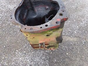 Ford 841 Power Master Tractor Bell Housing