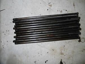 International 606 Tractor Push Rods