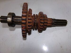 Cockshutt 30 Tractor Gear Sets
