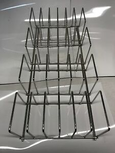 Tuttnauer Autoclave Tray Rack For 2340 And 2540 Sterilizers ar910