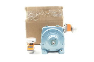 Allspeeds Type Fs Right Angle Gear Reducer