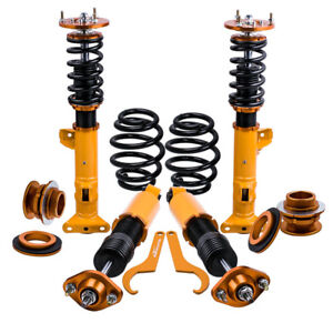 Golden Suspension Coilovers Lower Kits For Bmw 3 Series E36 M3