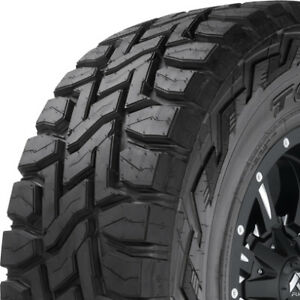2 New 37x12 50r17lt Toyo Open Country R t All Terrain 8 Ply D Load Tires