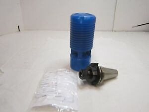 Tmx 7 188 009 1 8 To 7 16 Er16 Collet Clamp Cat40 Shank 2 1 2 Projection