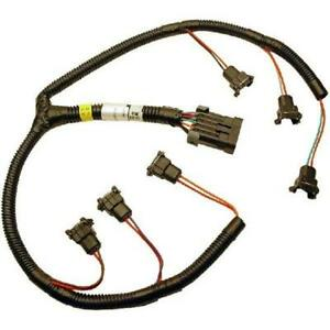 Fast 301206 Xfi Fuel Injector Wiring Harness Buick V6