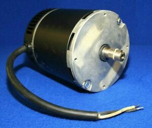 Tennant 1068360 Motor Kit Electric 36vdc 320rpm 0 5hp