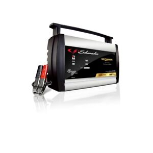 Charge Xpress Sc1358 10 3 Amp Battery Charger