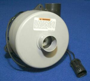 Windsor 53801 Vacuum Motor 24v Dc 3 Stage