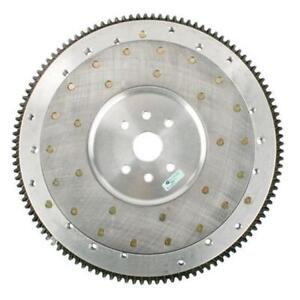 Mcleod 563300 Flathead Ford Aluminum Flywheel With Steel Insert
